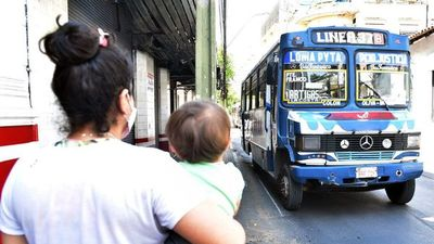 Comuna  de Asunción controlará hoy suba arbitraria de boleto en chatarras
