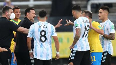 Ni  FIFA sabe cómo seguirá el papelón de São Paulo