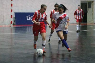 Sport Colonial y Villa Virginia abren la tercera jornada