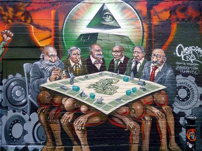 El Nuevo Orden Mundial y la Criminalización del mundo (II)