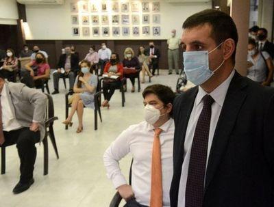 """Colegio de Abogados accionará contra reglamento de Seprelad por """"inconstitucional"""""""