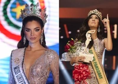 En diciembre dos poderosas paraguayas pugnarán por sus coronas internacionales