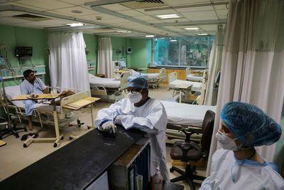 India: el estado más afectado por el coronavirus entró en alerta por otro virus más letal