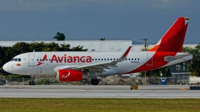 Avianca reactiva vuelos Asunción-Bogotá