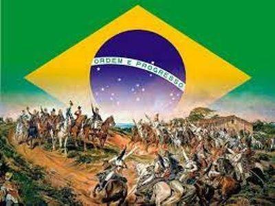 Brasil celebra el 199° aniversario de su Independencia