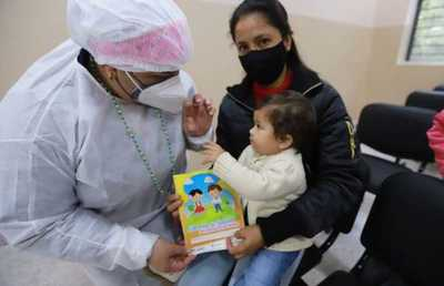 El Fondo para la Excelencia asignó cerca de US$ 10 millones para atender a la primera infancia