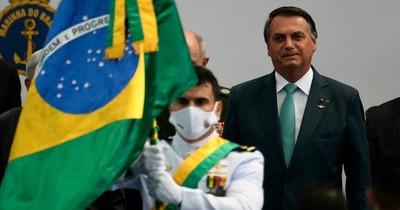 La Nación / Brasil celebra su Día de la Independencia bajo alta tensión