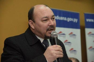 Aduanas pide que parlamentario presente denuncia contra 'verdadero dueño' de carga declarada como contrabando