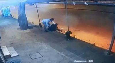 """Ola de asaltos: """"Los delincuentes están saliendo otra vez a las calles"""""""
