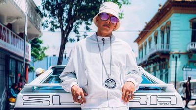 Métele al perreo, de Daddy Yankee, logra tendencia mundial