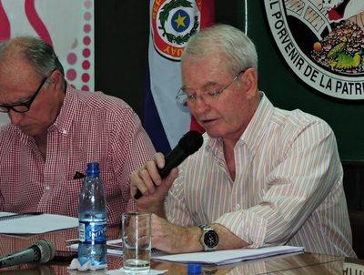 Titular de la ARP rechaza porcentaje de informalidad señalado por el Ministerio del Trabajo · Radio Monumental 1080 AM