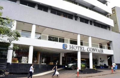 Hoteles del Alto Paraná registran mejoría en la cantidad de huéspedes