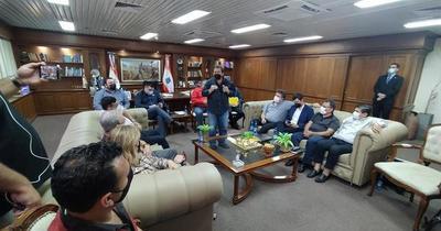 Buses internos: Pasaje volverá a su costo normal desde mañana en Asunción