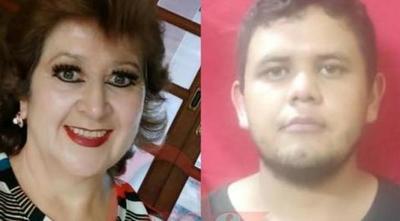 Joven reconoce crimen de psicóloga – Prensa 5