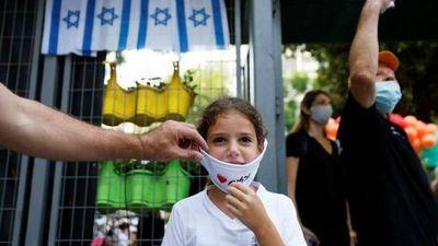 Israel inició el Año Nuevo judío mientras busca revertir cuarta ola del covid-19