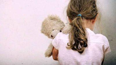 Un hombre detenido por supuesto abuso sexual a niña de 3 años