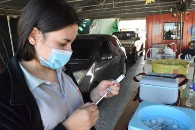 Liberan número de cédula para vacunación en Itapúa