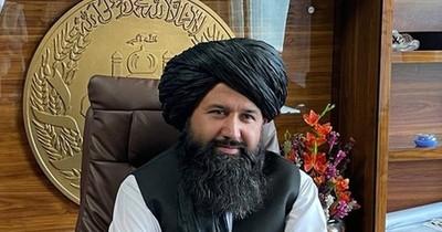 La Nación / Los talibanes desvelan parte de su futuro gobierno en Afganistán