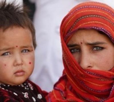 Paraguay está dispuesto a recibir a mujeres y niños afganos, aseguran