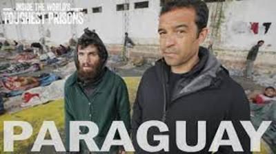 Periodista que mostró Tacumbú en Netflix con ganas de ayudar a implementar cambios en el sistema penitenciario del país