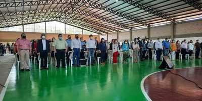 MEC y representantes sectoriales de Misiones realizaron foro para la Transformación Educativa