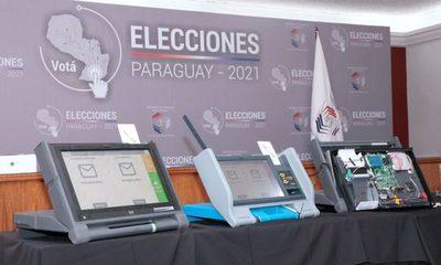 Inician proceso de auditoría a las máquinas de votación – Diario TNPRESS