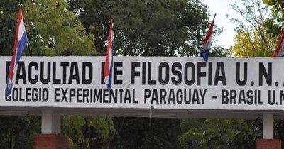La Nación / Celebrarán primer día nacional del historiador y la historiadora en Filosofía UNA