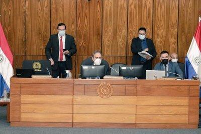 Se instaló la Bicameral de Presupuesto que analizará proyecto del Ejecutivo para el 2021