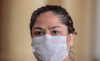 """Fraude de agua tónica y pago del Estado a deuda de su esposo: Patricia """"perturbada"""""""