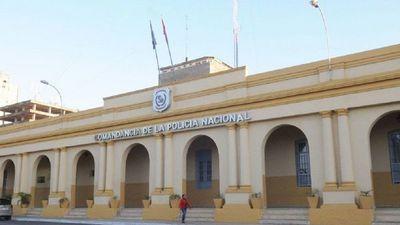 Ministerio del Interior anuncia cambios en la Policía Nacional