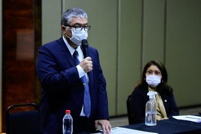 Salud y OPS/OMS orientarán acciones futuras ante la pandemia de Covid-19