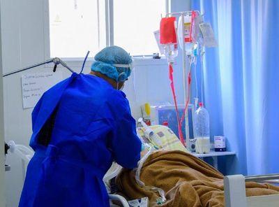 En un año y medio, Paraguay supera las 16.000 muertes por Covid-19