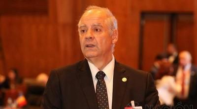 El Dr. Benítez Riera jura como miembro del JEM en representación de la Corte