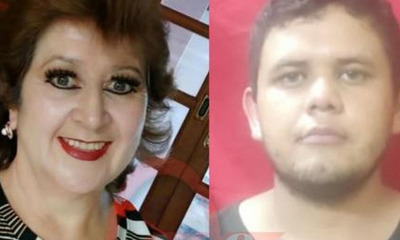 Pedro Juan Caballero: Joven reconoce crimen de psicóloga y habla de una promesa de G. 20 millones