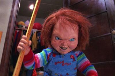 Las películas más famosas protagonizadas por muñecos