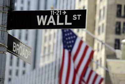 Caen las acciones en Wall Street, ante pronóstico de que la recuperación económica de Estados Unidos llegó a su tope
