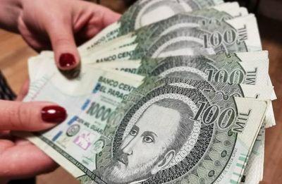 Gobernadores tendrán reajuste salarial en 2022