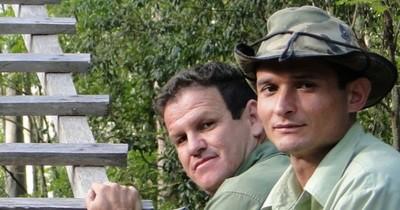 La Nación / Justicia para dos héroes ambientales