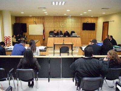 Exdirector y exjefe de Seguridad del correccional de menores de Villarrica serán nuevamente juzgados por torturas