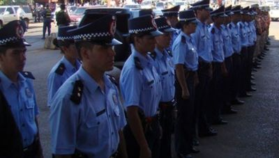 Afirman que falta de agentes policiales es la causa de la ola de inseguridad actual