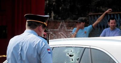 La Nación / Inseguridad: ante inacción del Estado, varias ciudades podrían ser dominadas por grupos criminales
