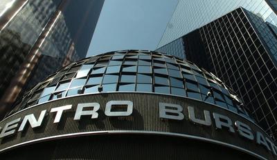 Bolsa mexicana pierde un 0,64 % aunque destacan ganancias del sector salud