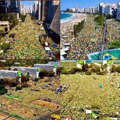 ¿Qué es la «Dictadura de la Toga» contra la que combate Bolsonaro en Brasil?