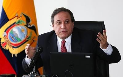 Ecuador espera la firma de un acuerdo con el FMI para acceder a más financiamiento
