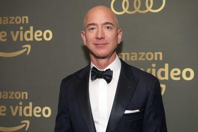 Jeff Bezos y su innovador proyecto para prolongar la vida humana