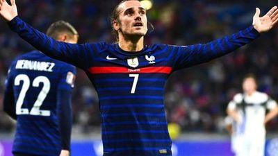 Francia gana a Finlandia y endereza su rumbo hacia Qatar