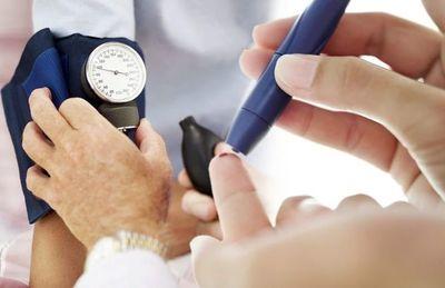 Casos agudos de ACV, hipertensión y diabetes  abundan en el Hospital Nacional de Itauguá