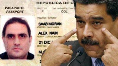 Cabo Verde habilita extradición de Alex Saab, testaferro de Maduro