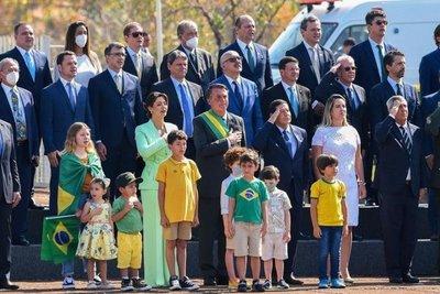 Prensa mundial alerta riesgo de ruptura institucional en Brasil