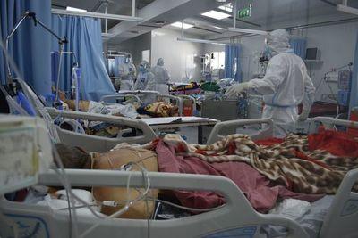Reportan por primera vez cero fallecidos por covid-19 en Central